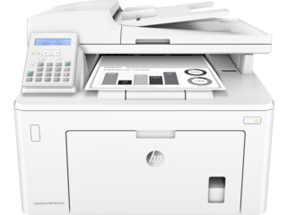 HP LaserJet Pro MFP M227fdn - Img_Center_320_240