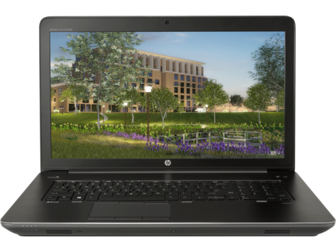 HP ZBook 17 G4 Mobile Workstation