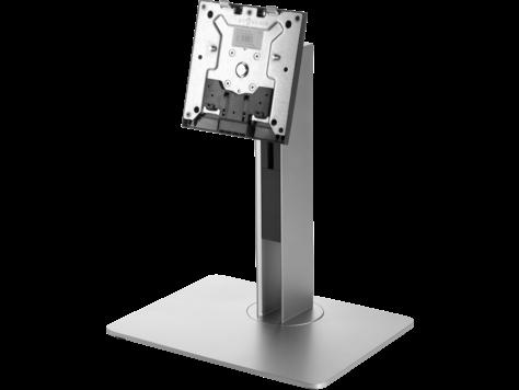 HP EliteOne 800 G3 AiO – höhenverstellbarer Standfuß
