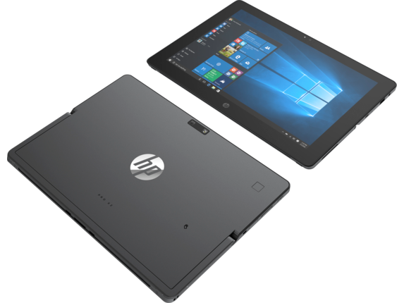 HP Pro x2 612 G2 Tablet (ENERGY STAR) - Detail view