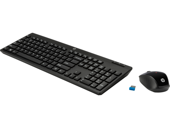 Hp Wireless Keyboard And Mouse 200 Hp 174 Official Store