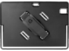 HP x2 1012 G2 Protective Case - Rear