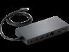 HP Elite USB-C Docking Station - Left