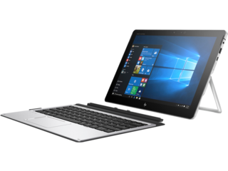 HP Elite x2 1012 G2 Notebook PC - Customizable