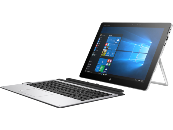 HP Elite x2 1012 G2 Notebook PC - Customizable - Left