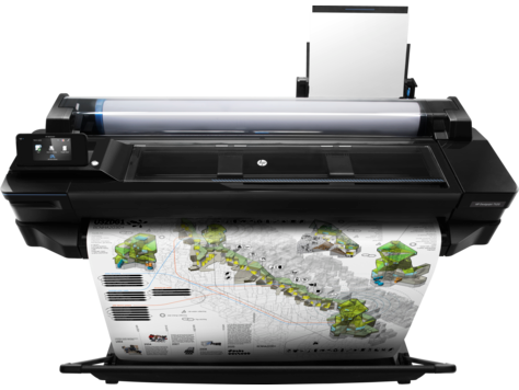 HP DESIGNJET T520 36IN WINDOWS 10 DOWNLOAD DRIVER