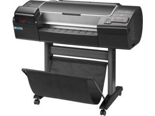 HP DesignJet Z2600 24-in PostScript Printer - Img_Left_320_240