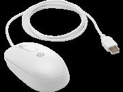 HP Z9H74AA USB-s szürke v2 egér