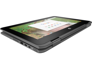 HP Chromebook x360 11 G1 EE - Img_Top view closed_320_240