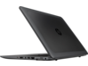 HP ZBook 15u G4 Mobile Workstation (ENERGY STAR) - Right rear