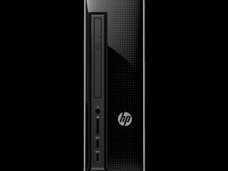 HP Slimline Desktop - 270 + 23er Monitor Bundle - Img_Left_320_240