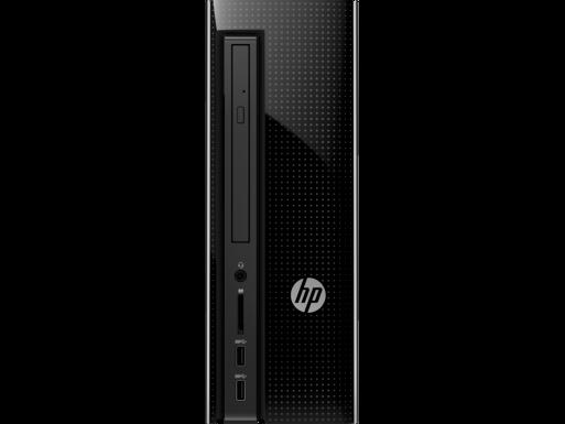 HP Slimline Desktop - 270-a015t