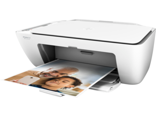 HP DeskJet 2655 All-in-One Printer - Img_Left_320_240