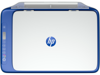 HP DeskJet 2655 All-in-One Printer - Img_Top view closed_320_240