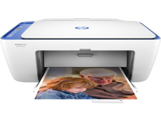 HP DeskJet 2655 All-in-One Printer - Img_Center_320_240