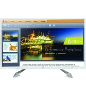 HP N320c 31.5-inch Curved Monitor