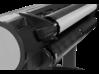 HP DesignJet Z5400 44-in PostScript Printer - Left