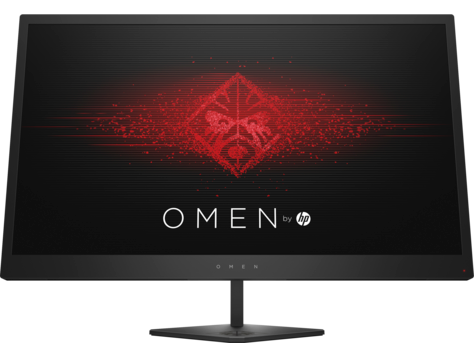Pantalla OMEN by HP 25