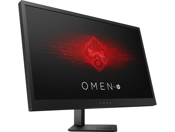 "OMEN by HP 880 Desktop + OMEN 25"" Display Bundle - Right"
