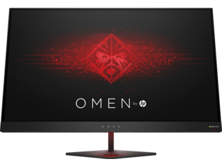 HP OMEN Desktop, Display + Mixed Reality Headset Bundle - Img_Rear_320_240