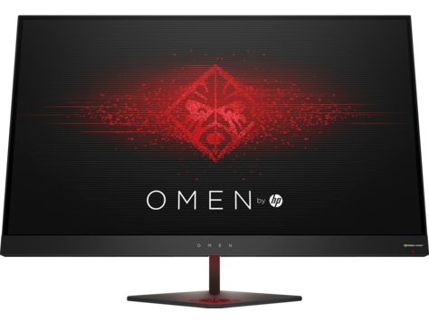 Pantalla OMEN by HP 27