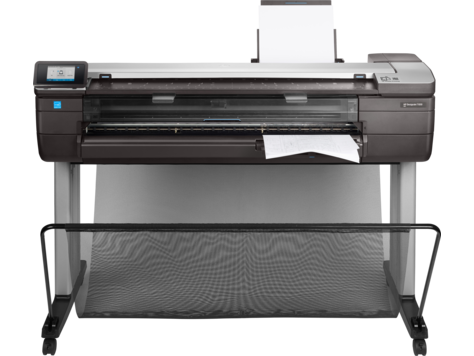HP DesignJet T830 Multifunktionsdruckerserie