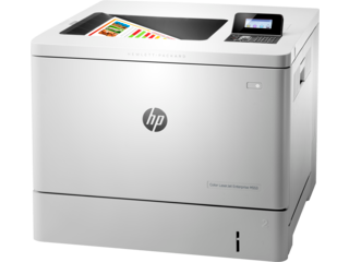 HP Color LaserJet Enterprise M553n - Img_Left_320_240