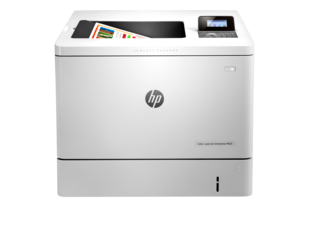 HP Color LaserJet Enterprise M553n - Img_Center_320_240