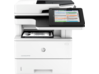 HP LaserJet Enterprise MFP M527dn - Center