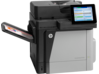 HP Color LaserJet Enterprise MFP M680dn - Right