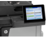 HP Color LaserJet Enterprise MFP M680dn - Detail view