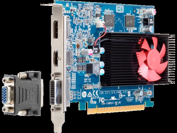 HP AMD Radeon R7 450 4GB Card|Z9H52AA