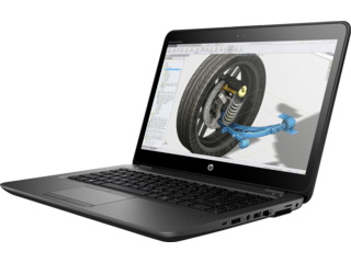 HP ZBook 14u G4 Mobile Workstation - Img_Left_320_240