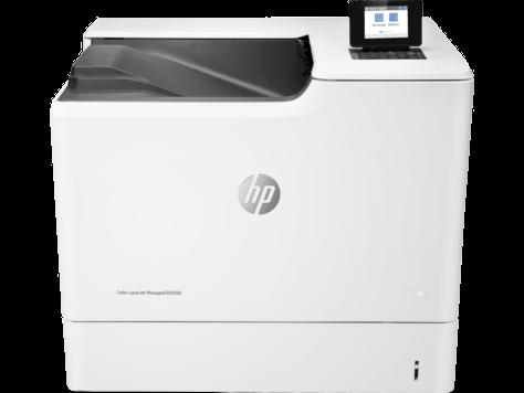 HP Color LaserJet Managed E65050dn