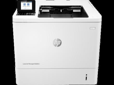 HP LaserJet Managed E60055dn