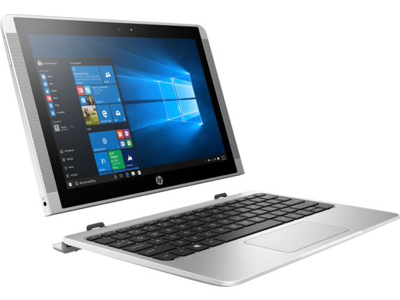 HP x2 210 G2 Detachable PC (ENERGY STAR) - Right