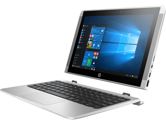 HP® x2 210 G2 Detachable Laptop (X9V20UT#ABA)