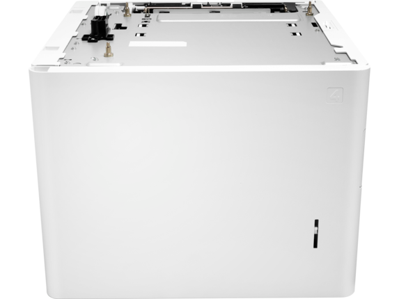 HP LaserJet 2100 Sheet Paper Tray - Center