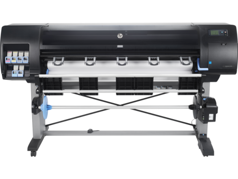 Z6600-Imprimante de production HP DesignJet Z6600