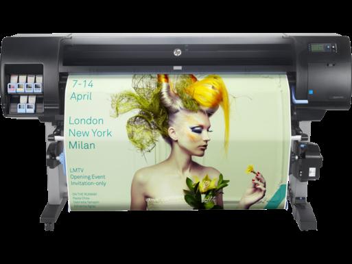 HP DesignJet Z6600 60-in Production Printer