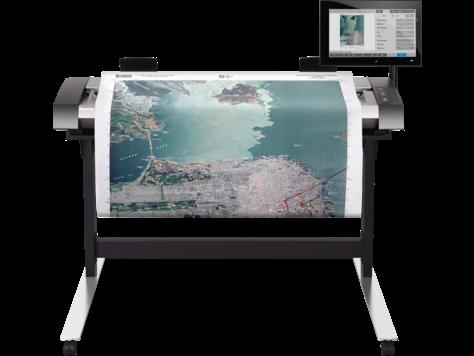 HP HD Pro Scanner