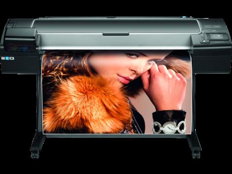 Z5600-Stampante HP DesignJet Z5600 PostScript