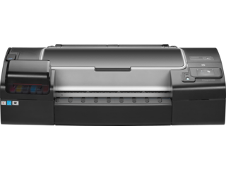 HP DesignJet Z2600 24-in PostScript Printer - Img_Center_320_240