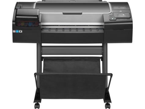 HP DesignJet Z2600 -tulostin, PostScript