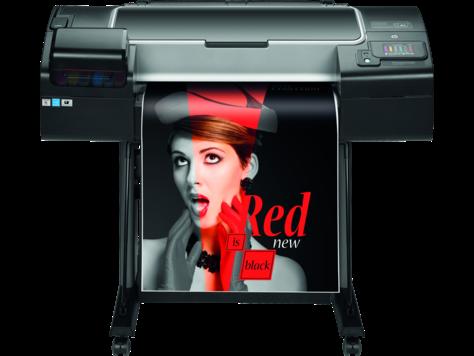 HP DesignJet Z2600PS Drucker