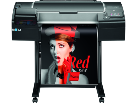 Z2600-Принтер HP DesignJet Z2600 PostScript