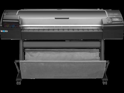 Z5600 -Impresora  PostScript  HP DesignJet Z5600