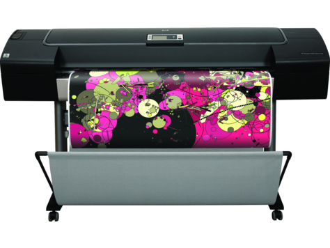 HP DesignJet Z3200 Photo Printer series
