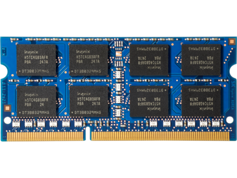 Μνήμη HP SODIMM 8 GB DDR3L-1600 1,35 V