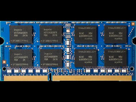HP 8GB DDR3L-1600 1,35V SODIMM